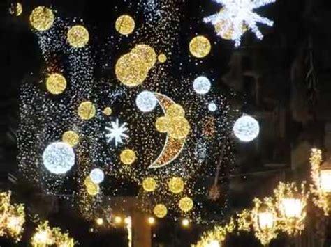illuminazione natalizia salerno d artista salerno 2012 2013