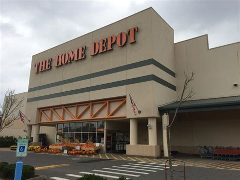 home depot bellingham washington state