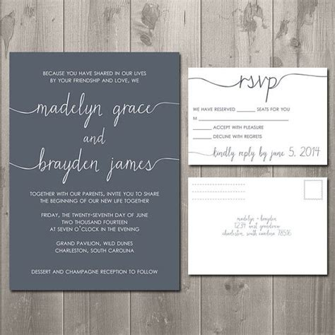 25 best ideas about wedding invitation wording on how to word invitations how to
