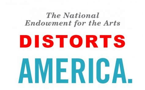 subsidize the arts and humanities big jolly politics