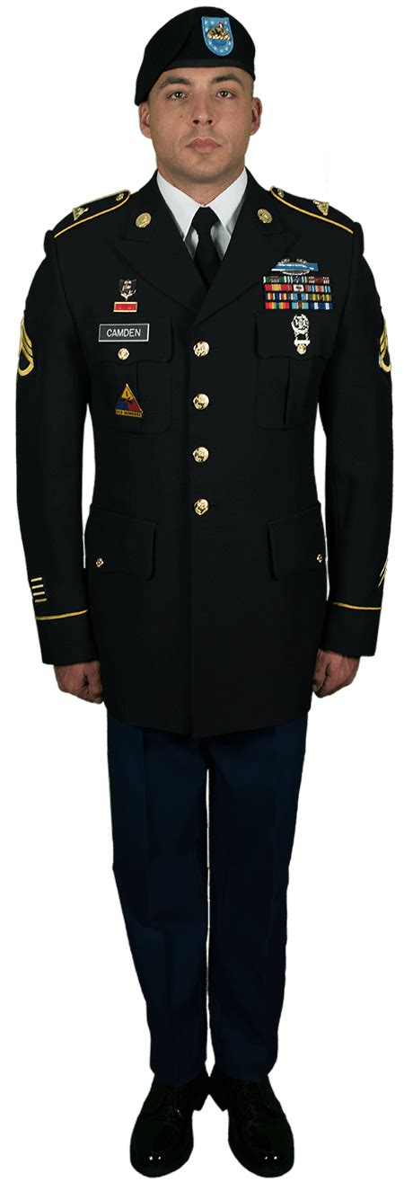 army dress blue uniform guide measurements army asu army service uniform enlisted guide www pixshark com