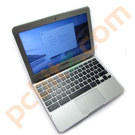 reset samsung chromebook samsung 303c google chromebook 11 6 quot no ac adapter b ebay