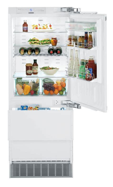 undercounter refrigerator drawers panel ready liebherr hc1550 30 inch built in panel ready refrigerator
