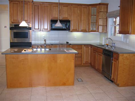 kitchen layout island l shaped kitchen layouts with island increasingly