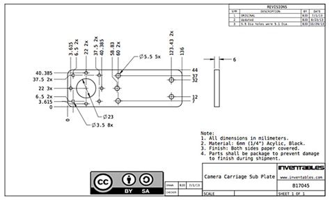 inkscape tutorial technical drawing rasterweb digital wonderments