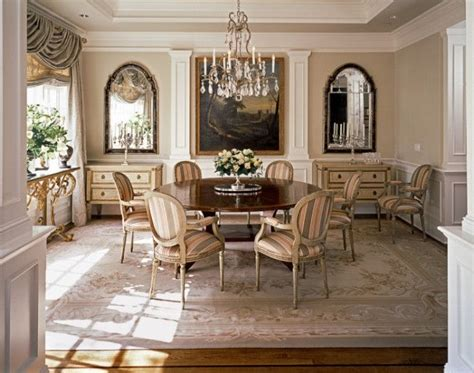 examples  victorian style design dining