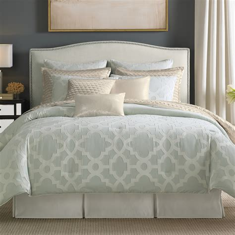 candice olson bedding candice olson cachet comforter set