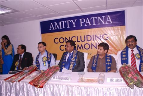 Mba In Event Management Amity by Amity Patna