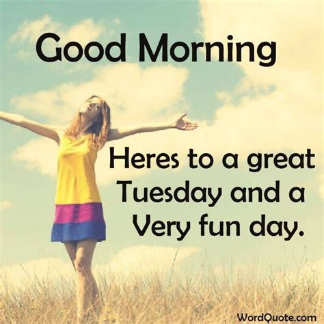 happy tuesday quotes  sayings word quote famous