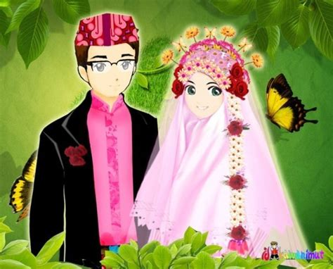 Gelas Cantik Bisa Di Kasih Gambar Kelurga Sahabat Pemandangan Dll ucapan selamat do a dalam pernikahan islami mujahid mutahammis
