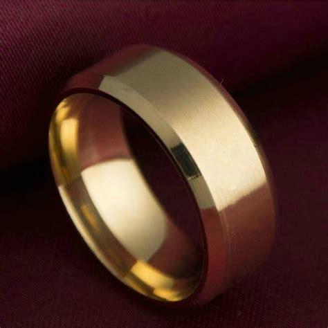 Ring Titanium Bvl 3 titanium black silver ring