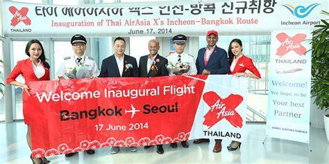 airasia korea south korea sees traffic grow by 11 in 2014