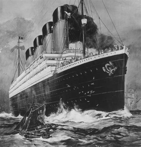 imagenes increibles del titanic as 237 luc 237 an estos 6 personajes del titanic en la vida real