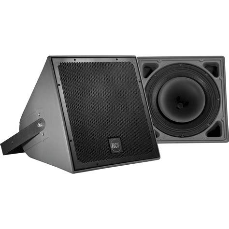 Speaker Rcf 15 rcf 15 quot 600w coaxial weatherproof 2 way speaker system