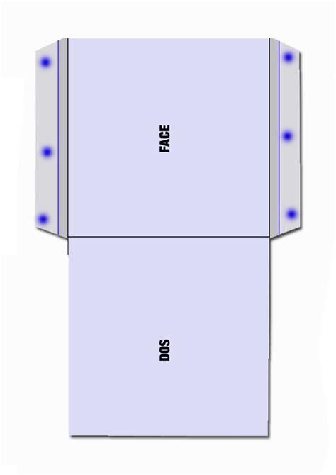 Format Cd Pochette | imprimer soi m 234 me ses pochettes cd en carton cd center