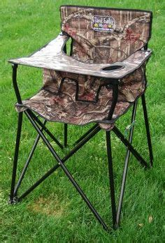 Camo Portable High Chair by 1000 Ideas About Portable High Chairs On High