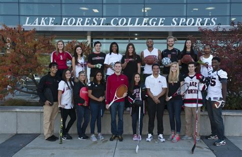 College Of Lake Forest Mba by Admissions Lake Forest College