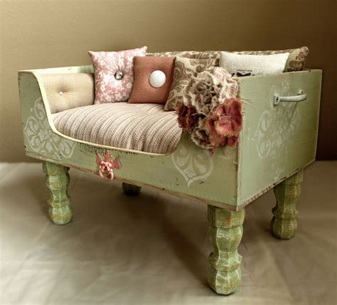 how are dogs made custom made wooden beds decosee