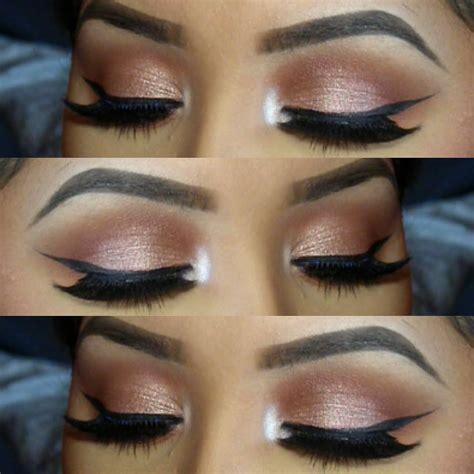 Eyeshadow Gold gold makeup looks mugeek vidalondon