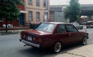 Vintage Toyota Sighting Of The Day Corolla Iedei