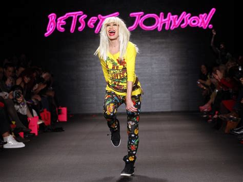 Style From Betsey Johnson And Couture by Get Inspired By American Fashion Designer Betsey Johnson