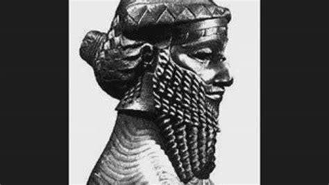 La M 233 Sopotamie Antique Iv Empire D Akkad Vid 233 O