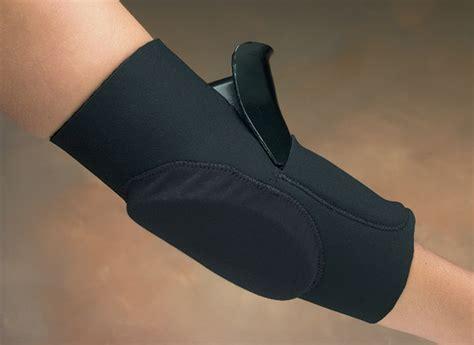 comfort cool hand brace comfort cool 174 ulnar nerve elbow orthosis north coast medical