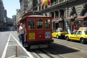 Car Rental San Francisco 25 Years 25 Best Things To Do In San Francisco The Tourist