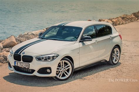 Bmw 1er Facelift Mobile by Bmw 1er F20 Facelift 2013 Autos Post