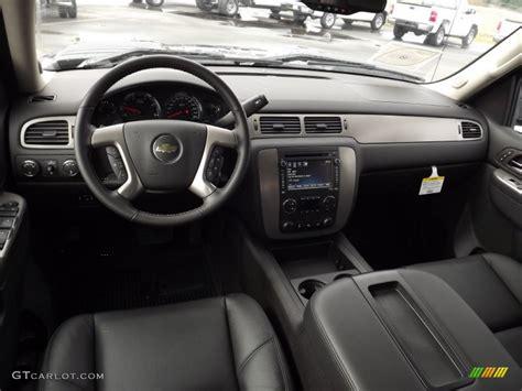 2013 Silverado Interior by Interior 2013 Chevrolet Silverado 3500hd Ltz Crew