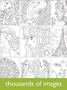 colorfy full version apk download colorfy coloring book plus for android