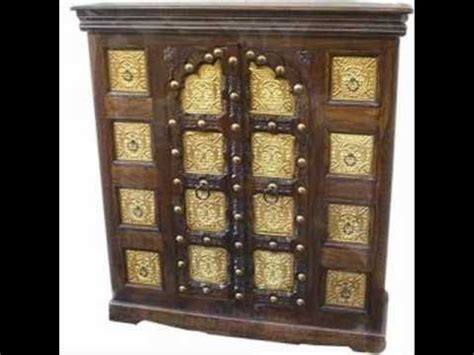Handmade Indian Furniture - indian handmade antique furniture j k export jodhpur india