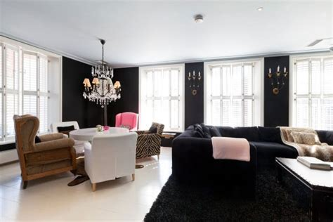 london two bedroom flat two bedroom apartment with luxurious living interior design