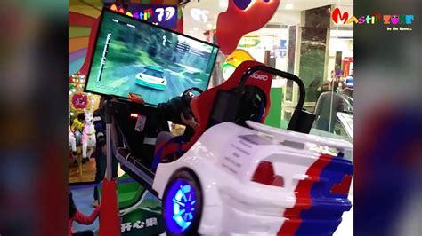 design xd games modern xd arcade games