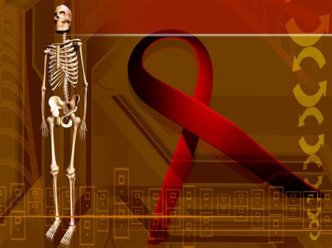aids template aids powerpoint background powerpoint backgrounds for