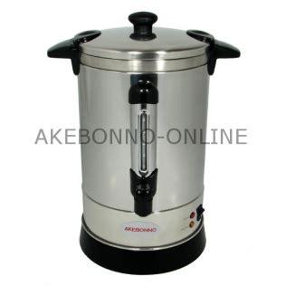 Ceret Tempat Minyak Air Dll 15 Liter Pot Maslon 15 Lt peralatan minum akebonno coffee tea boiler zj150