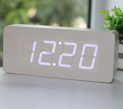 Alarm Jam cara desain 20 produk kreatif yang harus kamu miliki