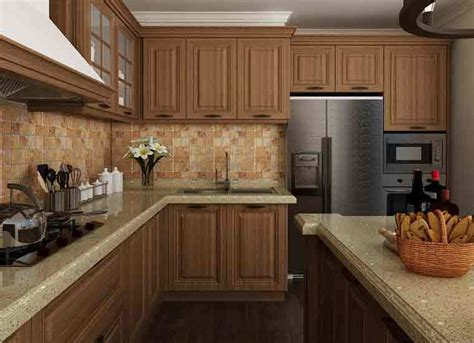 Individual Kitchen Cabinets by Mauritius Project Cabinets Apartments Individual Kitchen