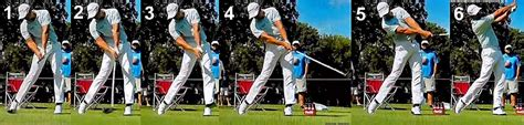 pronation golf swing jeffy hogan s left arm newton golf institute
