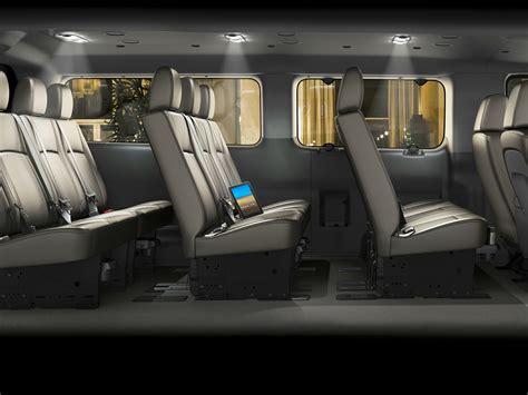 nissan nv2500 interior 2016 nissan nv passenger nv3500 hd price photos