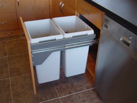 kitchen cabinet bins kitchen cabinets great storage solutions for you