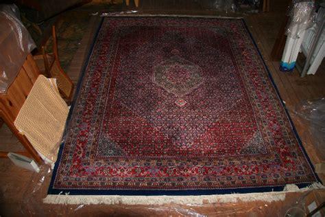 bidjar teppiche hochflor shaggy teppich in hamburg m 246 bel und haushalt