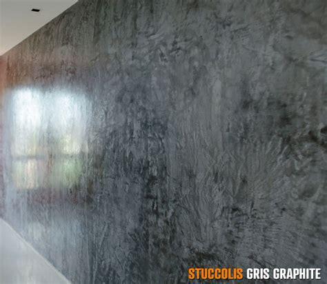 Charmant Enduit Decoratif Interieur #6: enduit-stuc-stucco-decoration-gris-graphite.jpg