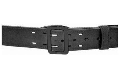 desantis style e31 2 1 4in econoline sam browne belt