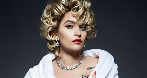 Madonna Vanity Fair by Jackson Gives Us Major Madonna Vibes For Vanity
