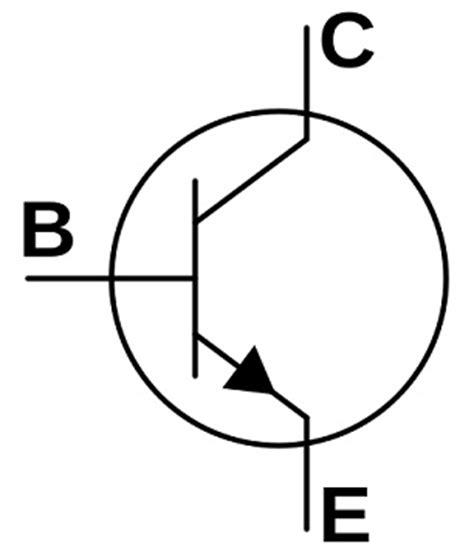 transistor npn pnp symbol difference between npn and pnp transistor