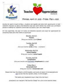 Teacher Appreciation Week Letter Parents similiar teacher appreciation letter to parents keywords