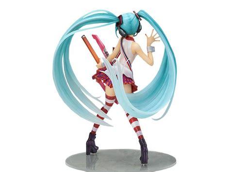 Poster Vocaloid Character Hatsune Miku Greatest Idol vocaloid hatsune miku greatest idol 1 8 scale figure
