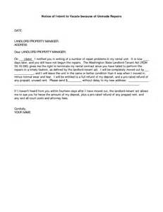 Sle Letter Of Intent To Vacate Apartment by Buy Original Essays Letter Of Intent Real Estate Lease