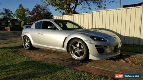 Mazda Genuine Parts L Mazda Rx8 Rh Cbu Gen1 Fe31510k0e mazda rx 8 for sale in australia